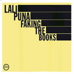 PUNA, Lali - Faking The Books (Front Cover)