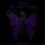 INSECTS ARE SEXY - The Ultraviolet Love Suite EP (Front Cover)