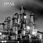 AZRAEL - Koba Isisc (Front Cover)
