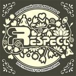 VARIOUS - Respect 7: Saint Petersburg Drum & Bass Compilation (Front Cover)
