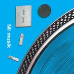 Mi Musik Vol 3