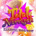 VARIOUS - Total Närrisch! Karneval 2006/2007 (Front Cover)