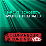 SCHOSSOW, Marcus - Swedish Beatballs (Front Cover)