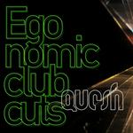 LP Version - Egonomic (DJ Friendly Club Cuts) (Front Cover)
