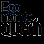 QUESH - Egonomic (Front Cover)