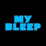 RADIO SLAVE - My Bleep (Front Cover)