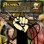 REWOLT - Get Down (Front Cover)