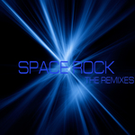 D REGION/DJ CODE/DIVISION BY ZERO/RICK TOXIC/JUSTIN CASE - Space Rock: The Remixes (Front Cover)