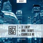 32 Lineup EP