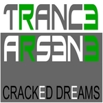 TRANCE ARSENE - Cracked Dreams (Front Cover)