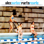 GOPHER, Alex - Party People Volume 2 (Front Cover)