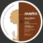 MARTA, Alecs - Pines Pisser EP (Front Cover)