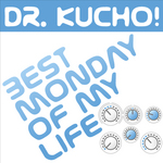 DR KUCHO! - Best Monday Of My Life (Back Cover)