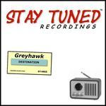 GREYHAWK - Destination (Front Cover)