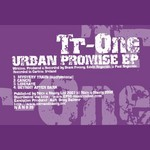 TR ONE - Urban Promise EP (Front Cover)