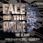 VARIOUS - Face Of The Future (Front Cover)