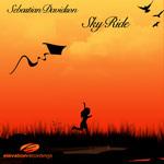 DAVIDSON, Sebastian - Sky Ride (Front Cover)