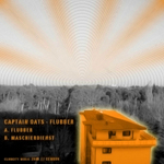 CAPTAIN OATS - Flubber (Front Cover)