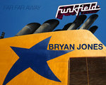 JONES, Bryan - Far Far Away (Front Cover)