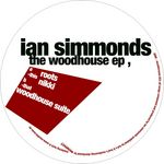 SIMMONDS, Ian - The Woodhouse EP (Front Cover)