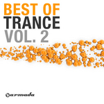 VARIOUS - Best Of Trance Vol 2 (Front Cover)