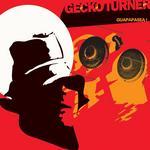 TURNER, Gecko - Guapapasea! (Front Cover)