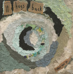 IT HUGS BACK - Other Cars Go (Front Cover)