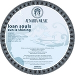 LOAN SOULS - Sun Is Shining (Front Cover)