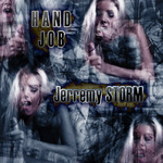 STORM, Jerremy - Hand Job (Front Cover)