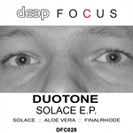 DUOTONE - Solace EP (Front Cover)
