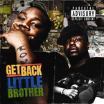 LITTLE BROTHER - Getback (Front Cover)