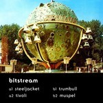 BITSTREAM - The Severed EP (Front Cover)