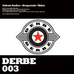 ONDER, Ozkan - Desperate (Front Cover)
