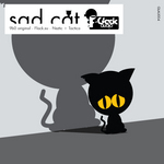9B0 - Sad Cat (Back Cover)