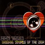 ZION TRAIN - Original Sounds Of The Zion (Front Cover)