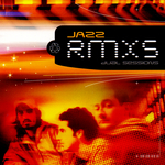 DUAL SESSIONS - Jazz Rmxs (Front Cover)