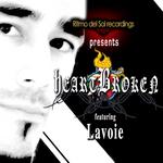 PEREZ, Omar Cito - Heartbroken (Front Cover)