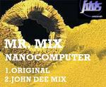 MR MIX - Nanocomputer (Front Cover)