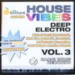 VARIOUS - House Vibes Deep Electro Vol 3 (Front Cover)