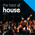 VARIOUS - The Best Of House (Front Cover)