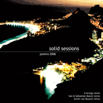 SOLID SESSIONS - Janeiro 2006 (Front Cover)