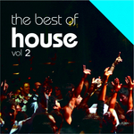 VARIOUS - The Best Of House Vol 2 (Front Cover)
