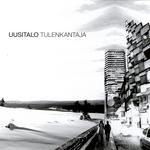 UUSITALO - Tulenkantaja (Front Cover)