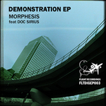 MORPHESIS - Demonstration (Front Cover)