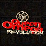 QUEEN OMEGA - Revolution (Front Cover)