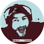 ASHER, Phil presents PHLASH & FRIENDS - Political 06 (Back Cover)