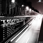 TRANCIENCE - Trial By Fire (Front Cover)