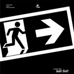 O MEARA, Diarmaid - Just Go (Front Cover)