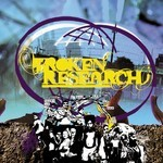 VARIOUS - Broken Research (Front Cover)