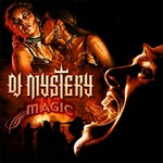 DJ MYSTERY - Magic (Front Cover)